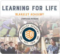 Blakeley Academy Introductory Brochure